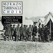 Songs of Civil War