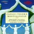 Casals/Toldra/Montsalvatge