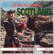 All The Best From Scotland: 20 Great Favorites, Vol. 2