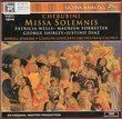 Cherubini - Missa Solemnis in D Minor