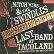 Last Band at Taco Land