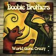 World Gone Crazy (Deluxe Version) (CD + DVD)