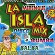 Isla Mix