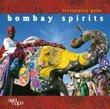 Terracotta Presents Bombay Spirits