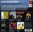 Alexis Weissenberg - The Complete RCA Album Collection