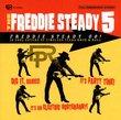 Freddie Steady Go