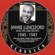 Jimmie Luceford 1945-1947