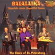 Balalaika: Russia's Most Beautiful Songs