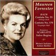 Maureen Forrester Sings Bach & Scarlatti