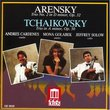 Arensky & Tchaikovsky: Piano Trios