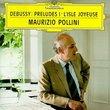 Debussy: Preludes, Vol. 1 / L'isle joyeux