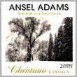 Ansel Adams Sounds of Christmas: Christmas Classics