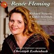 "Renée Fleming - Richard Strauss: 4 Last Songs / Orchestral Songs / Suite from ""Der Rosenkavalier"" - Christoph Eschenbach"