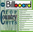 Billboard Top Country: 1989