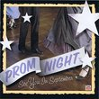 Prom Night: See You In September