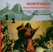 Monteverdi: Vespro della beata Vergine / Herreweghe
