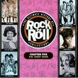 The Ultimate History of Rock & Roll Collection - Chapter 5 - Girl Group Sound