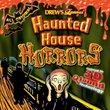 HAUNTED HOUSE HORRORS-CD