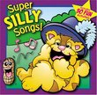 Super Silly Songs CD