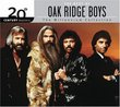 The Best of the Oak Ridge Boys - 20th Century Masters: Millennium Collection (Eco-Friendly Packaging)