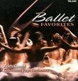 Ballet Favorites [Hybrid SACD]