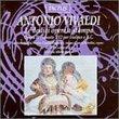 Antonio Vivaldi: Le Dodici Opere a Stampa (12 Printed Works), Op. 2, Sonatas 7-12 for Violin & Basso Continuo - I Filarmonici