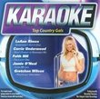 Karaoke: Top Country Gals