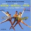 Milk And Honey (1961 Original Broadway Cast)