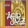 The Acid Jazz Test, Pt. 3