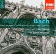 Bach: Cantata 147; 6 Motet; Chorales & chorale preludes for Advent & Christmas