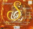 Johann Strauss: Valses; Polkas; Overtures