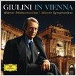 Giulini In Vienna: The 100th Anniversary Tribute