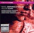 Poulenc: Gloria; Ravel: Daphnis Et Chloe
