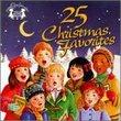 25 Christmas Favorites