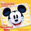 Disney's Karaoke Series: Disney's Greatest Hits