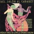 Del Salon Al Cabaret