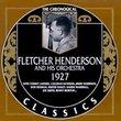 Fletcher Henderson 1927