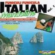 Italian Mandoline: Funiculi Funicula