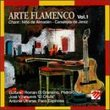Arte Flamenco, Vol. 1 : Niño de Almadén, Canalejas de Jerez