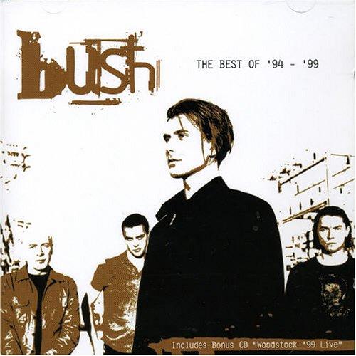 Bush - Best of 9499 Bonus CD (22 tracks) +Album Reviews