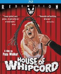 House of Whipcord: Remastered Edition [Blu-ray]