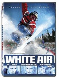 White Air (Ac3 Dol)