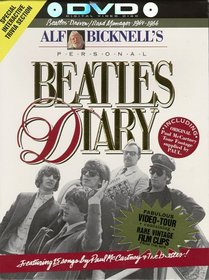 Alf Bicknell's Beatles Diary