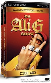 Da Ali G Show - The Complete Second Season [UMD for PSP]