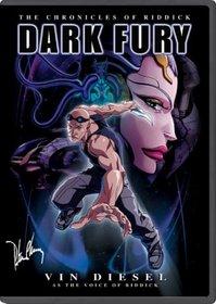 Dark Fury - The Chronicles of Riddick (Animated)