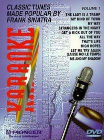 Karaoke / Frank Sinatra 1