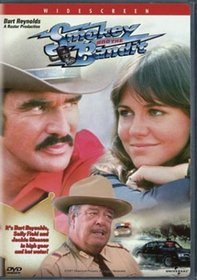 Smokey & The Bandit (Ws)