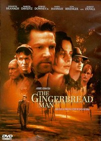 Gingerbread Man (1998) (Ws)