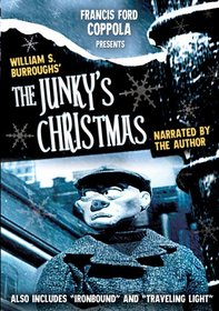 Francis Ford Coppola Presents William S. Burroughs' The Junky's Christmas