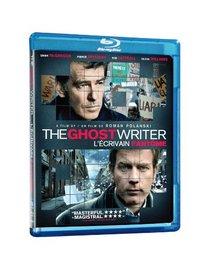 The Ghost Writer [Blu-ray] (2010)
